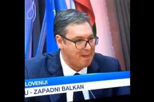 Александар Вучић: Убите ме курцом! (видео)