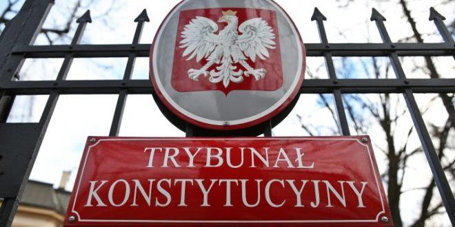 Пољскa прогласила примат свог Устава над законодавством Европске уније
