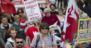 Влада Велса формирала комисију која ће размотрити и осамостаљењe од Британије