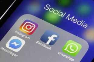 Тотални хаос на Интернету: Пале друштвене мреже, проблеми са Гуглом, милиони људи без приступа на мрежу
