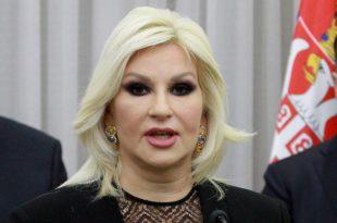 Kоја је улога Зоране Михајловић и њеног ујака у свеопштем нападу на природна богатства и литијум у Србији?